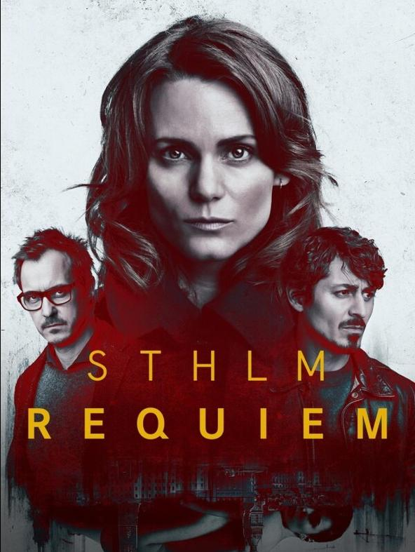 S1 Ep7 - Stockholm Requiem