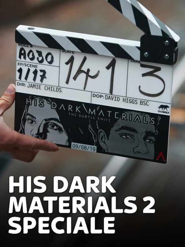 His Dark Materials 2 - Speciale