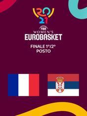 Francia - Serbia