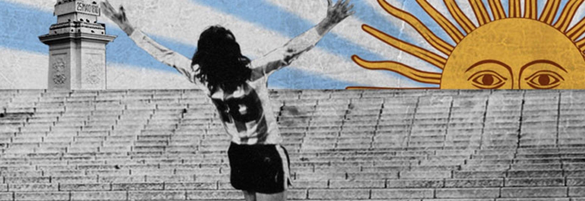 Argentina 1978, il Mondiale desaparecido
