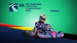 European: Sarno