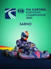 S2021 Ep4 - FIA Karting European Championship