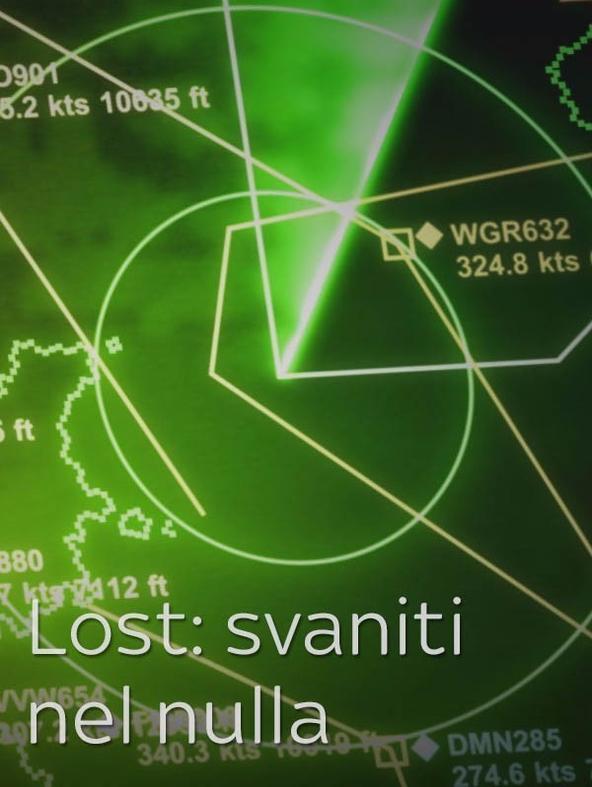 Lost: svaniti nel nulla -  -  -