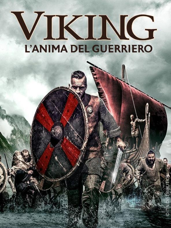 Viking - L'anima del guerriero