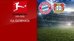 Bayern M. - Bayer L.. 13a g.