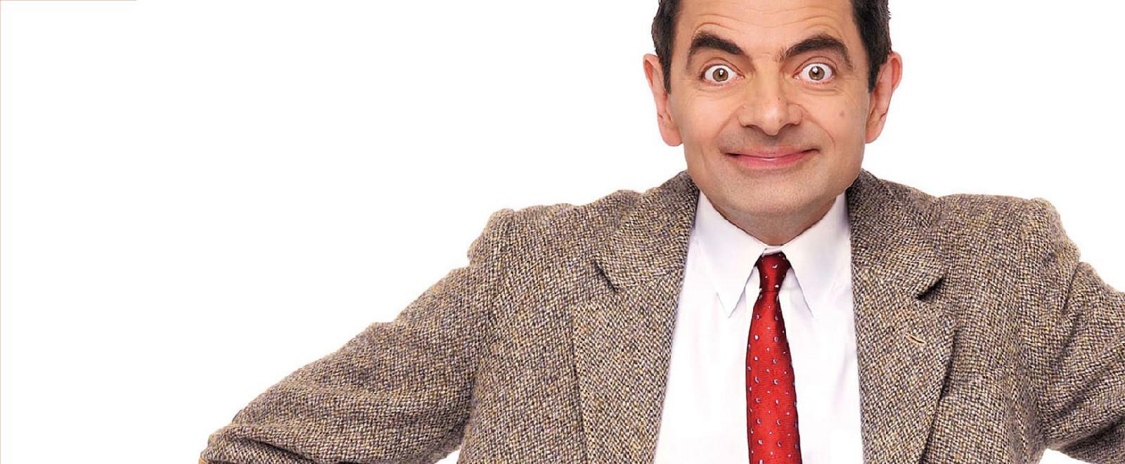 Mr.Bean