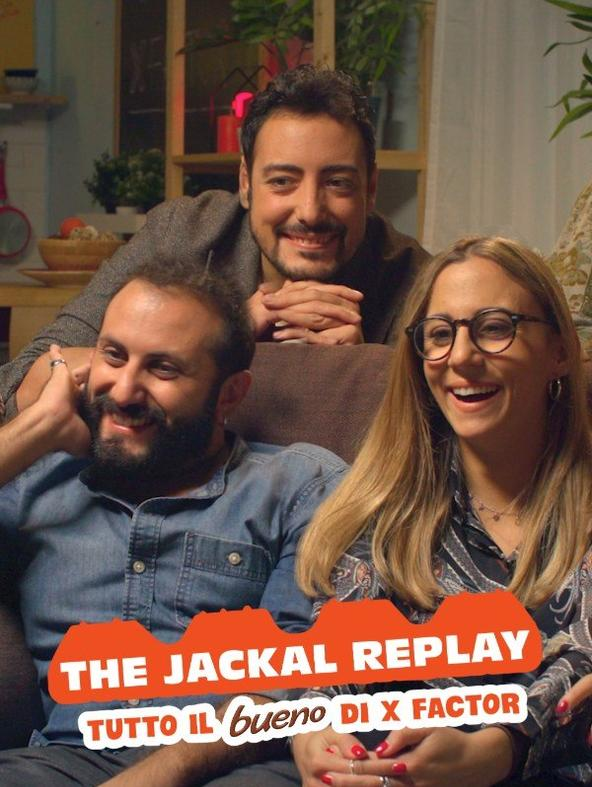 The Jackal Replay