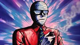 L'uomo invisibile / Il genio della sabbia