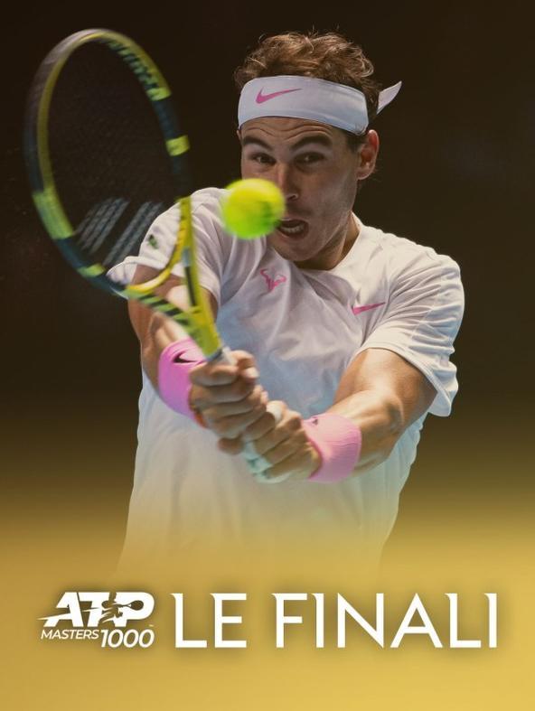 Masters 1000 le Finali