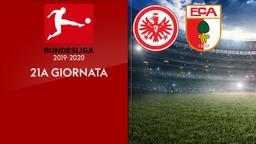 Eintracht F. - Augsburg