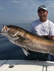 S4 Ep10 - A pesca con Walter 4