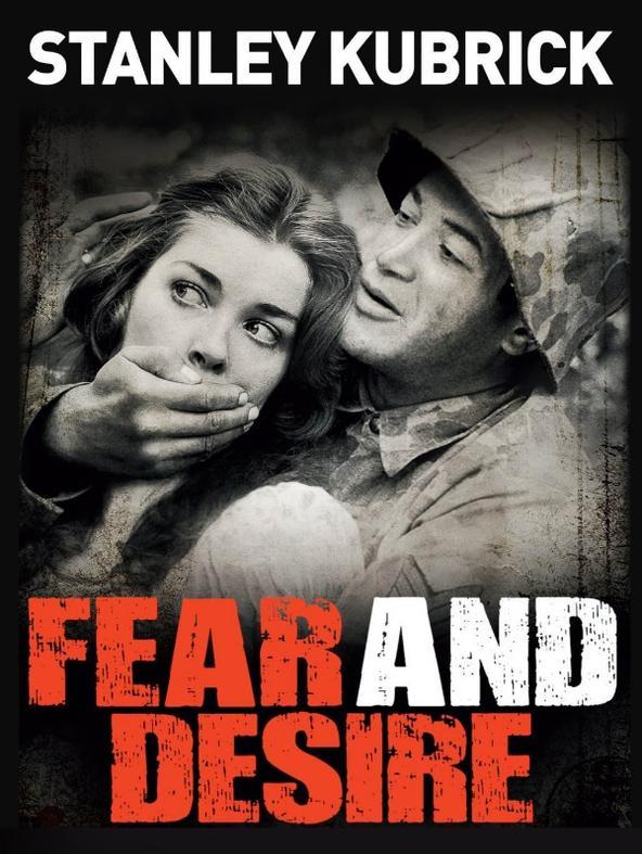 RaroArte: Fear and Desire