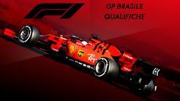 GP Brasile. Qualifiche