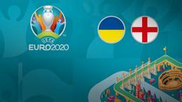 Ucraina - Inghilterra