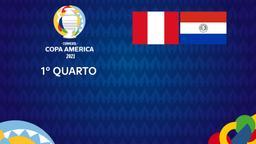 Perù - Paraguay