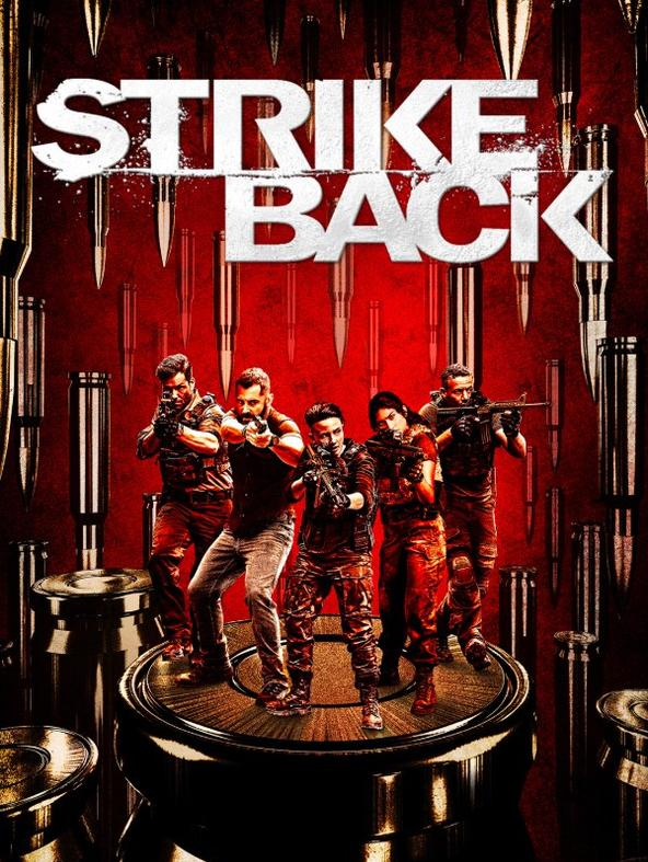 Strike Back - 1^TV