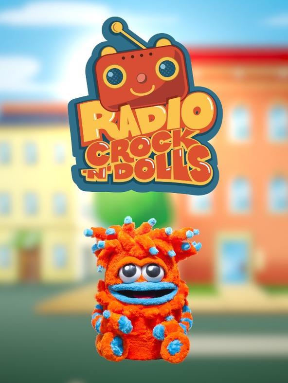 S1 Ep12 - Radio Crock'n Dolls