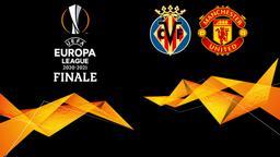 Villarreal - Manchester United