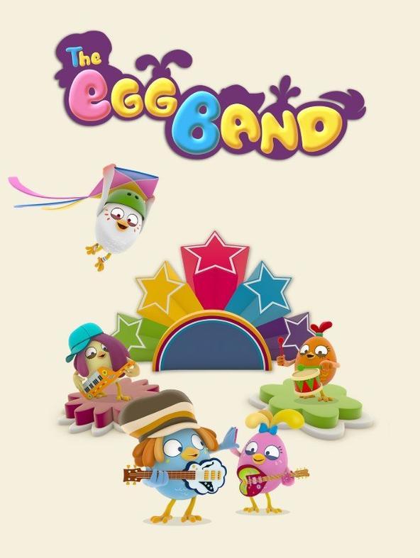 S1 Ep2 - Egg Band