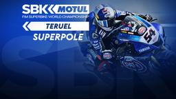 Teruel. Superpole