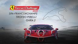 Trofeo Pirelli Spa-Francorchamps