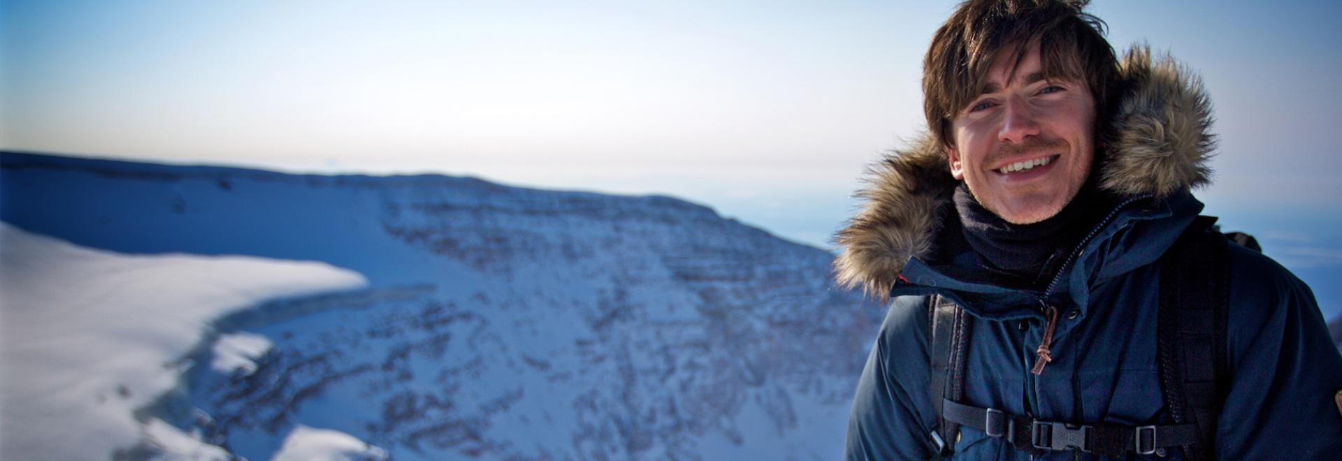 RED - I viaggi di Simon Reeve: In Russia