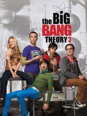 S3 Ep6 - Big Bang Theory