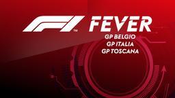 GP Belgio, GP Italia, GP Toscana