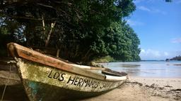 Viaggio nel 'nuovo mondo' caraibico