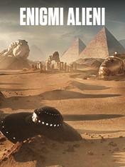 S12 Ep24 - Enigmi Alieni