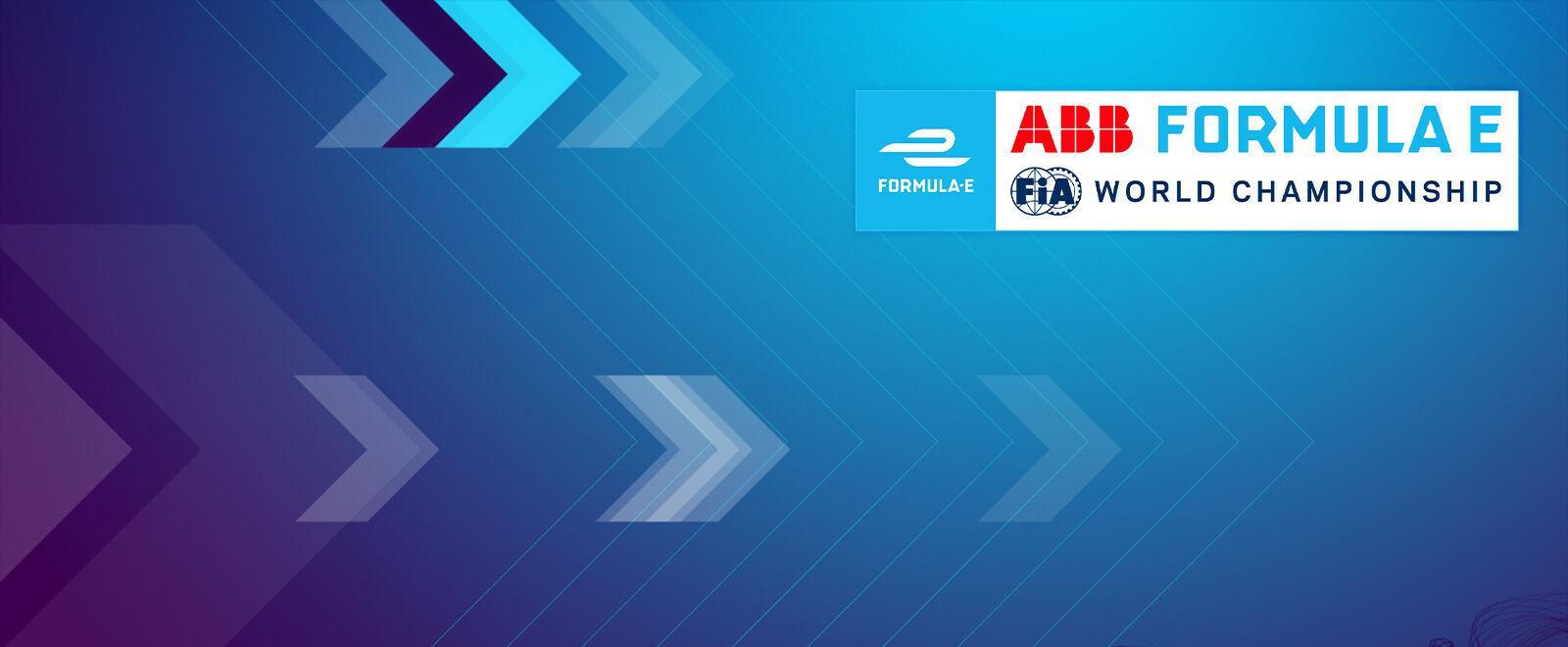 Campionato Formula E - Podio