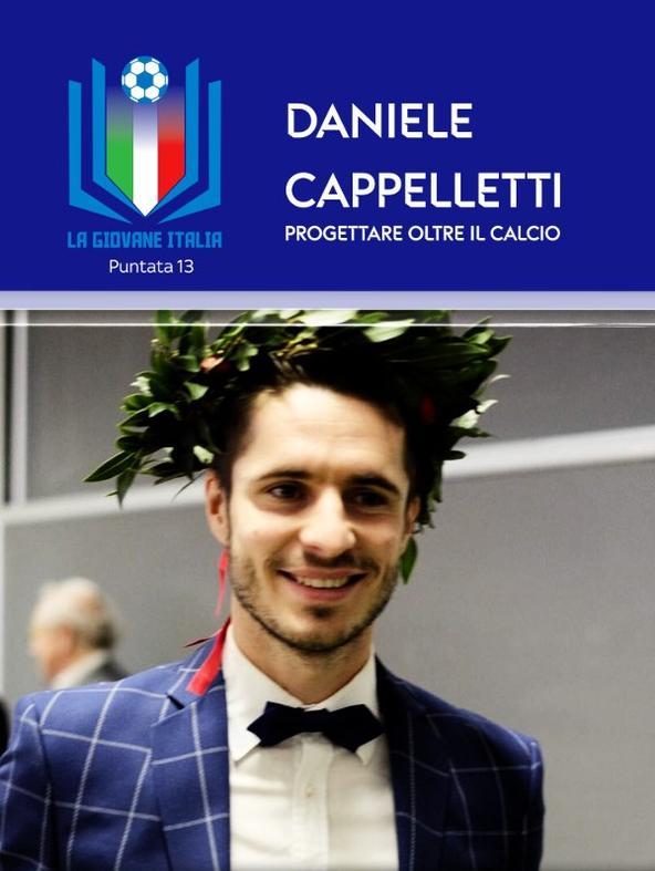 La giovane Italia: Ep. 13