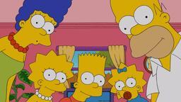 Bart diventa famoso
