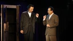 Il sig. Monk e il mago