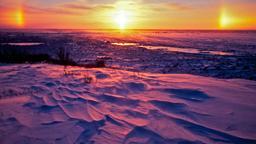 Vita nel Nord Alaska