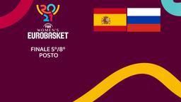 Spagna - Russia