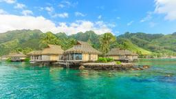Polinesia, viaggio in paradiso