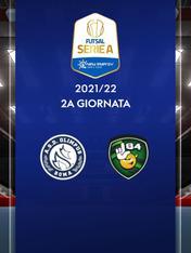 Serie A Futsal