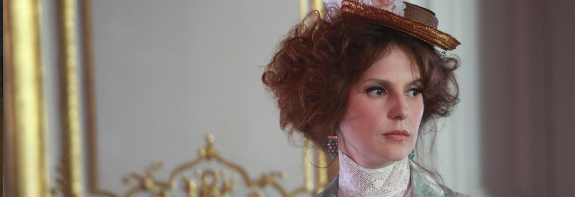 Mistero all'Opera Garnier
