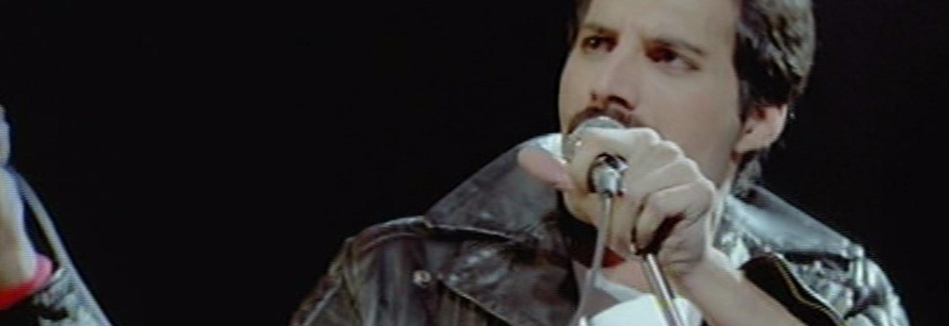 Queen Rock Montreal Live