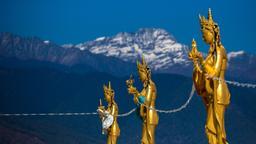 Bhutan: il paese più felice del mondo