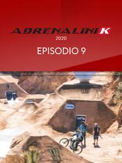 S2020 Ep9 - Adrenalinik