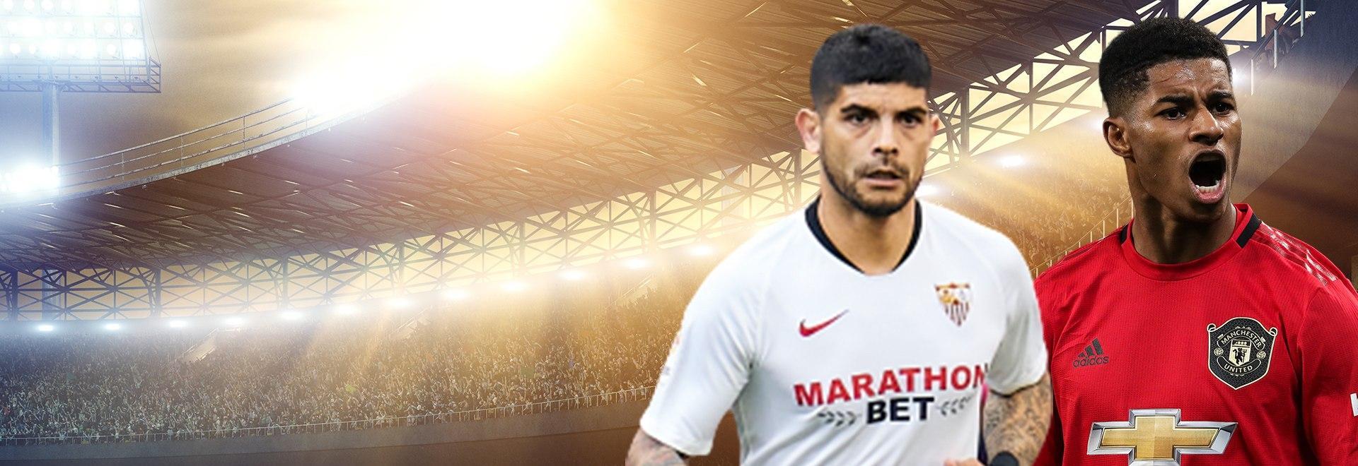 Siviglia - Man Utd. Semifinale