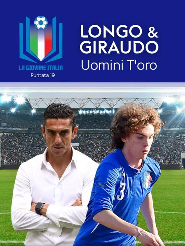 La giovane Italia: Ep. 19