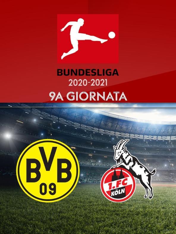 Dortmund - Colonia