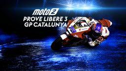 GP Catalunya. PL3