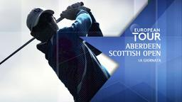 Aberdeen Scottish Open. 1a g.