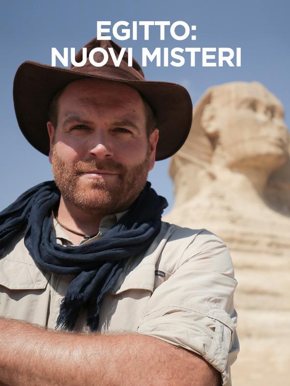 Egitto: nuovi misteri