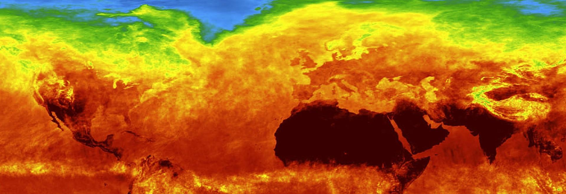 10 modi per distruggere la Terra