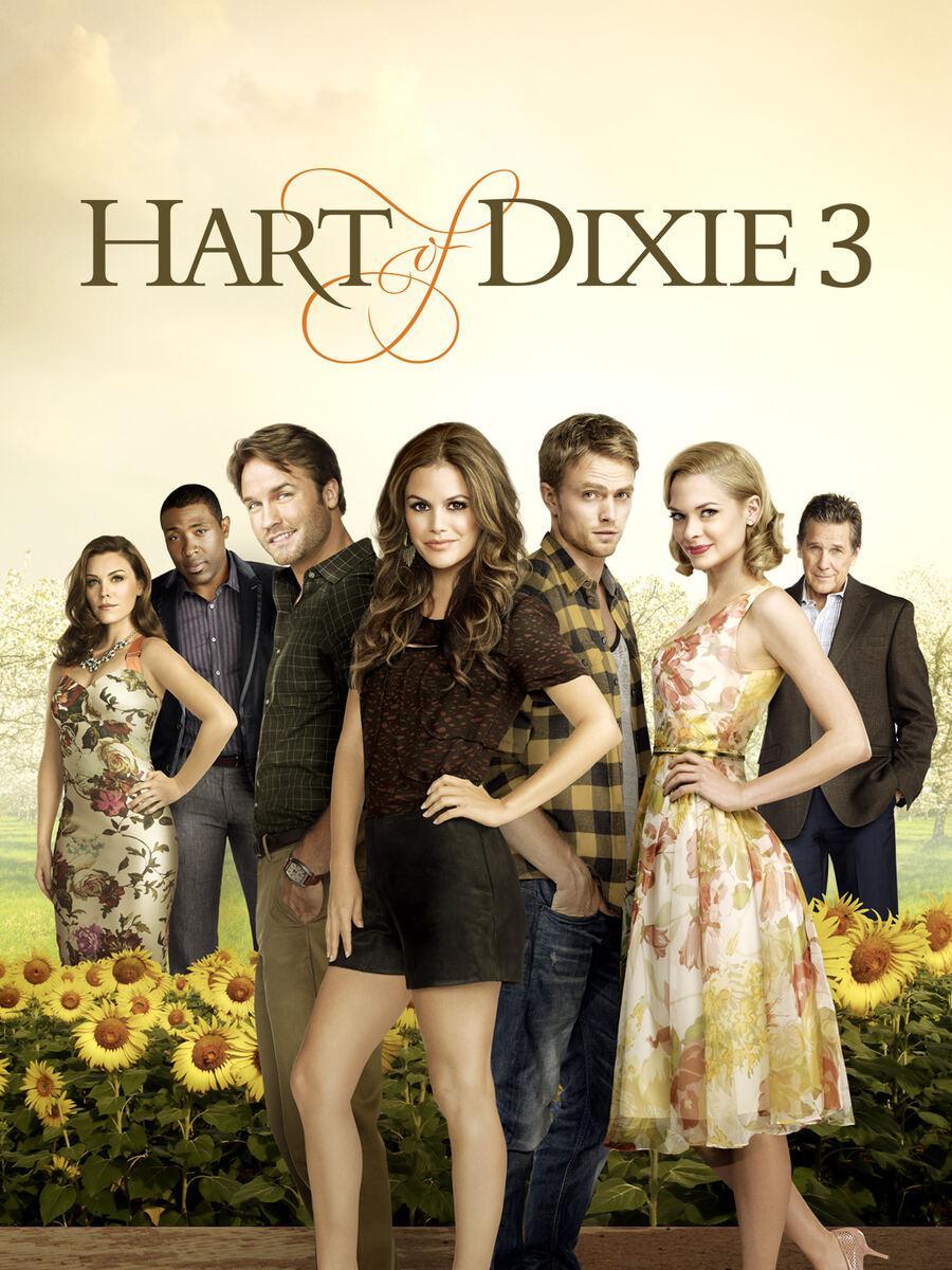 Hart of Dixie - stagione 3 episodio 5 | Sky